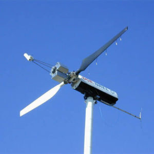 Wind Turbine Acoustics