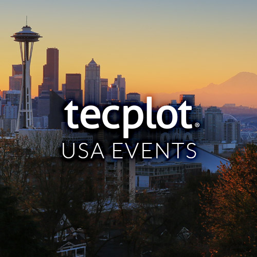 Tecplot USA Events