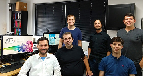 CFD Analysis Team